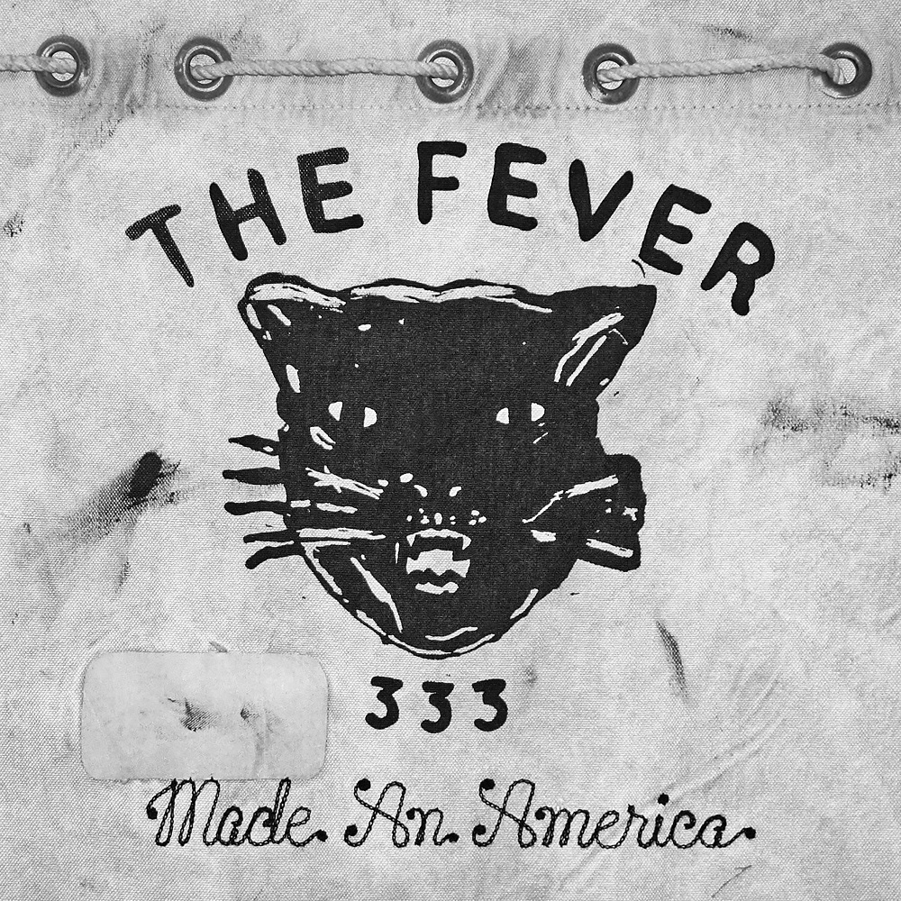 The Fever 333 - Made An America (EP Review)